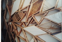 Materials / by Stephanie Niebler