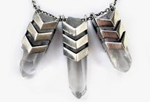 Jewelry / by Stephanie Niebler