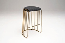 Furniture / by Stephanie Niebler