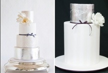 Wedding Cakes <3 / {Ideas & inspirations for lovely wedding cakes.}