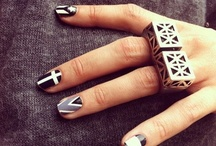 Nails / by Stephanie Niebler