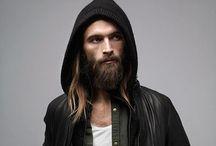 Man Style / by Stephanie Niebler