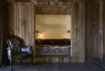 Modern Rustic Living / by Emily Henson / Life Unstyled