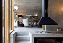 Loft Style / by Emily Henson