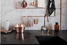 Kitchens / by Stephanie Niebler