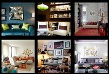 Interior Decorating / by Lisa Heffley