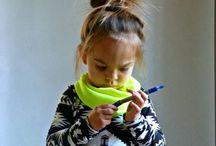 Cute Kids / by Amy Ferreira