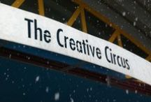 At The Circus / This board is dedicated to all that happens at The Creative Circus.  / by Creative Circus