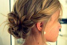 Hair / by Kathryn Davis
