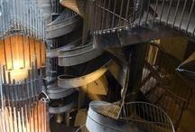Architecture / by Stephanie Niebler