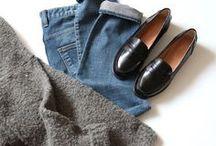 Clothes! / by Natalie Friedrichsen