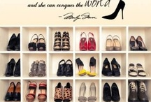 My One Day Closet / by Stacy Dorn