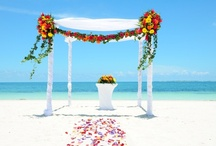 Weddings / It's the one day that will resonate with you for the rest of your life.