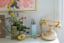 Modern Vintage / by Emily Henson / Life Unstyled