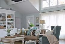 Home & Decorating Ideas / by Lisa Malik