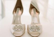 Wedding Fashion <3 / {Ideas & inspirations for lovely wedding fashion.}