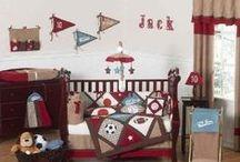 Handsome Baby Boy / Baby boy nursery ideas. Cute baby boy outfits.