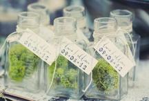 Organic Weddings