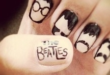 Nail Design <3 / {Ideas & photo inspirations for lovely nails.}