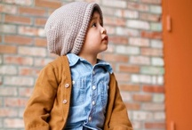 Photoshoot Outfits for Boys <3 / {Ideas & inspiration for photoshoot outfits for boys.}