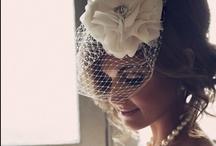 Bridal Looks <3 / {Wedding fashion ideas & inspirations for gorgeous brides.}