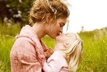 Mommy Photo Love <3 / {Ideas & photo inspirations for sweet mommies and babies.}