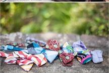 Groomsmen Looks <3 / {Wedding fashion ideas & inspirations for handsome groomsmen.}