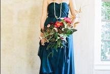 Bridesmaids Looks <3 / {Wedding fashion ideas & inspirations for gorgeous bridesmaids.}