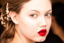 Modeling Love <3 / {Ideas & photo inspirations for lovely models.}