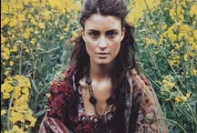 Bohemian Photo Love <3 / {Ideas & photo inspirations for bohomian themed shoots.}