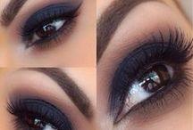 Makeup / by Karyna Joseph