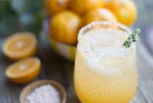 Drinks/Smoothies / by Sarah Ramey / Candela Soap co.