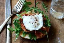 Breakfast/Brunch / by Sarah Ramey / Candela Soap co.