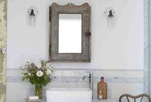 Bed & Bath / by Sarah Ramey / Candela Soap co.