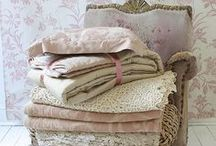 Lace and Linens