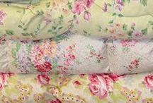 Fabric's I love
