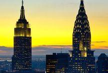 New York / by Alex Nolan Photography