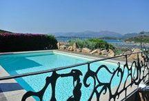 Ville da sogno / Ville di lusso da mille e una notte :) Naturalmente in Sardegna!