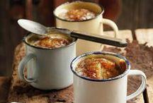 Soups & Stews / by Sarah Ramey / Candela Soap co.