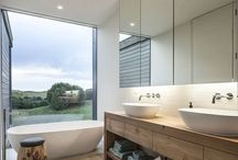 Bathroom Remodel / by KLG Creative
