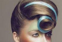 HOT Hair! / We want to highlight to HOTTEST hair of the season. #hair #hairdesign #haircolor #hairstyle