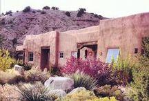 ::Santa Fe / Taos Trip::
