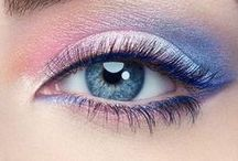 Eye Tips & Tricks / Can't get your eye makeup quite right? Find out all the insider secrets of beauty and makeup pros to become more gorgeous than you already are.