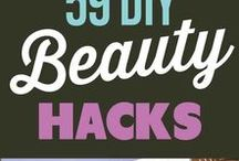 Beauty Tools and Tricks / Want to know all about the tools and tricks of the beauty business? Find out all the insider secrets of beauty and makeup pros to become more gorgeous than you already are.