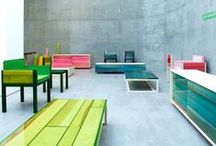 Interiority / Inspiring Interiors