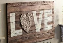 Crafts and DIY Ideas / by Raven Banning