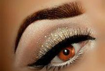 Makeup & Nails / by Yai Vargas