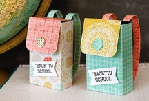 teacher gifts / by Sharon C