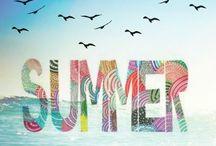 Summer Dreams / by Alix Petie