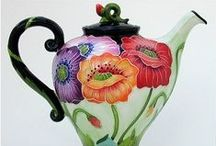 I'm a Little Teapot - Short and Stout / by Mary Beth Johnson